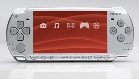 Rumor: Filtradas imágenes de PSP 3000