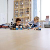 El 85% de los niños está interesado en el espacio según un estudio de LEGO