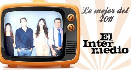 Lo mejor de 2011: mejor programa entretenimiento