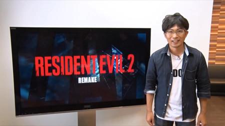 ¡Por fin nos escucharon! Se confirma el desarrollo del remake de Resident Evil 2