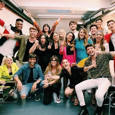 """OT Fest, el festival con exconcursantes de 'Operación Triunfo' y nuevos talentos que tendrán """"pase directo"""" en los castings"""