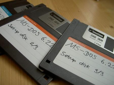La evolución de los mandos, el adiós de MS-DOS, y las perlas del cuñado. Constelación VX (CCCX)