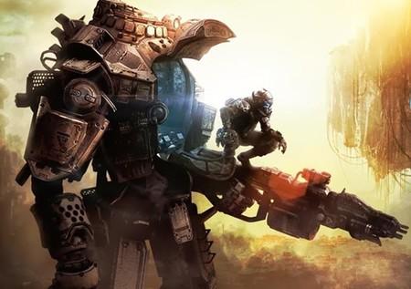 Titanfall intentará evolucionar los FPS con Titanes