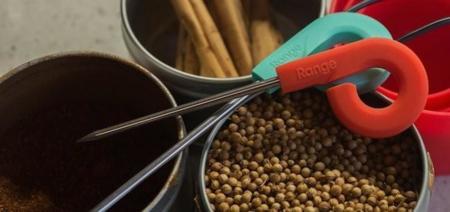 Termómetros Range, Controla lo que cocinas con tu iPhone