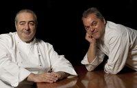 Xavier Pellicer nuevo jefe de cocina de Can Fabes