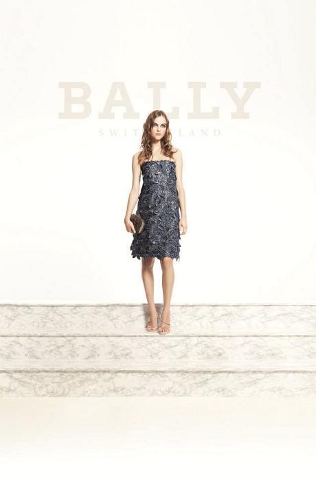 Foto de Bally Primavera-Verano 2012 (12/16)