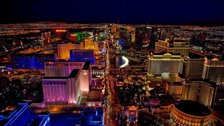Las Vegas se prepara para predecir los accidentes de tráfico, pero sin 'Precognitivos'