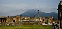 Aprueban millonario proyecto para recuperar Pompeya