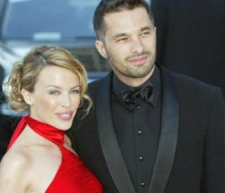 Kylie y Oliver ¿juntos de nuevo?