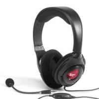 Auriculares para <em>gamers</em>, Fatal1ty Gaming Headset