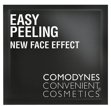Easy Peeling de Comodynes. Testamos sus resultados