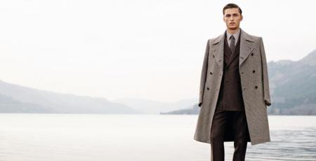 Gieves & Hawkes Fall Winter 2014