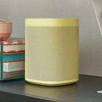 Sonos da la bienvenida a Alexa en España: sus dispositivos serán compatibles con el asistente de Amazon