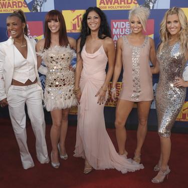 """Kaya Jones, de las Pussycat Dolls, denuncia públicamente que el grupo era una """"red de prostitución"""""""