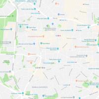 Google Maps al detalle: así crean sus mapas y generan información con los datos que recopilan