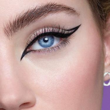 Primark nos muestra un sinfín de opciones para vestir nuestra mirada con solo un eyeliner