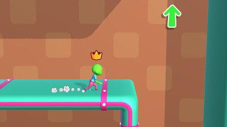 Run Race 3D: así es el sencillo juego de correr que acumula millones de descargas en iOS y Android