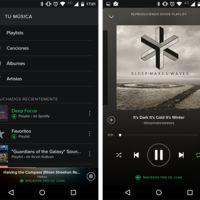 Si no descubres música nueva en Spotify, la última actualización te ayudará cada semana