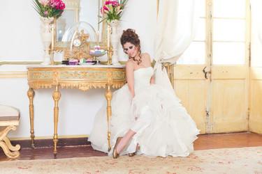 Pretty Ballerinas Otoño-Invierno 2012/2013: un avance de las bailarinas más chic