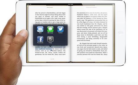 iBooks Store llega a México