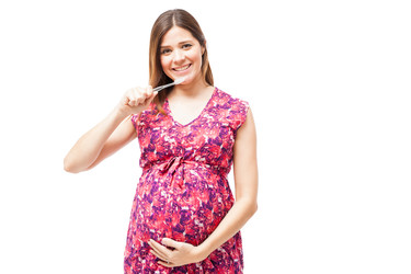 ¿Cómo lograr una adecuada higiene bucal si sufro náuseas en el embarazo?