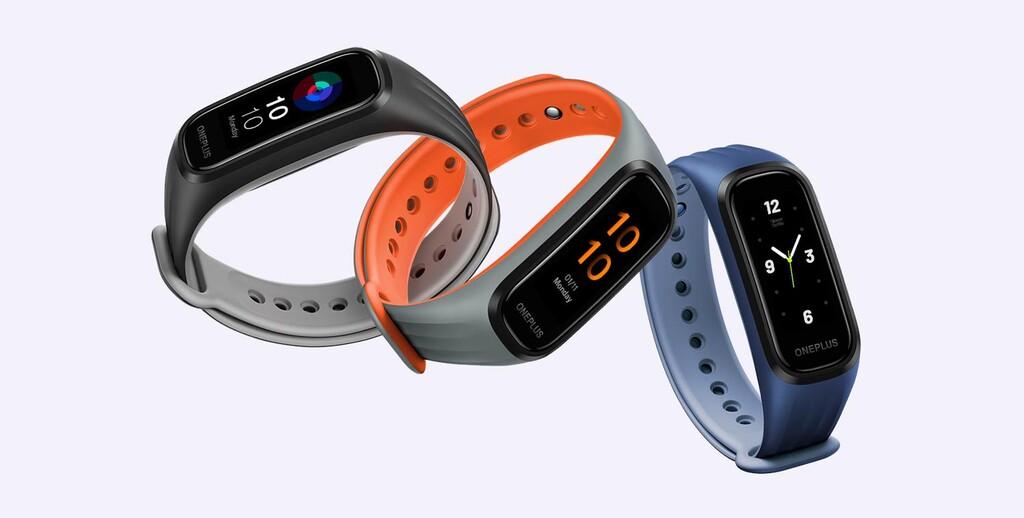 OnePlus Band, la primera pulsera de actividad de OnePlus es deportiva, económica y tiene buena autonomía