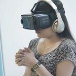 Esta es la conmovedora historia de Katherine, la joven que conoció el mar gracias a la realidad virtual