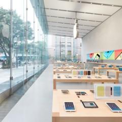 Foto 3 de 12 de la galería apple-store-omotesando-1 en Applesfera