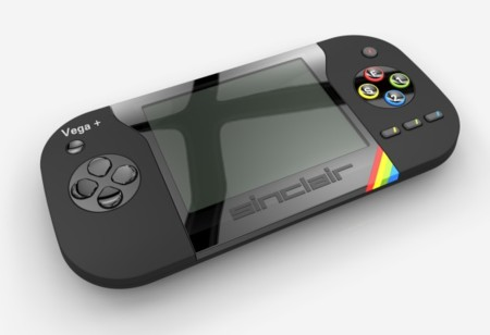 El legendario Spectrum pone fecha a su regreso y esta vez lo hace convertido en una portátil