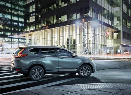 Honda Cr V 2020 3