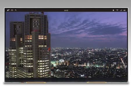 Japan Display la primer pantalla táctil de 12 pulgadas con resolución 4K