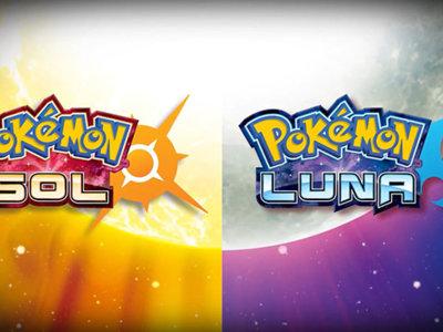 Se revela la fecha de lanzamiento, tráiler y más de Pokémon Sun y Pokémon Moon