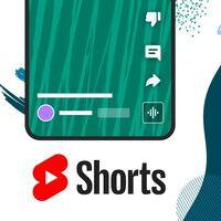 YouTube Cortos, el TikTok 'made in Google', lanza una campaña publicitaria que emitirá también en su máximo competidor