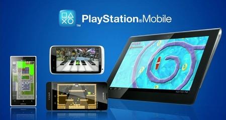 PlayStation Mobile, traerá crossplatform y diversos juegos a Android