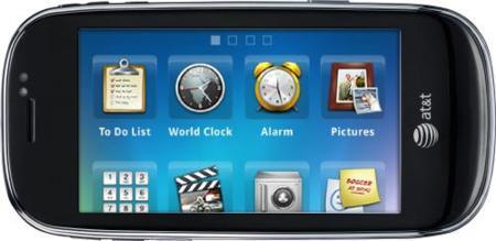 Dell Aero, su primer teléfono Android para Estados Unidos