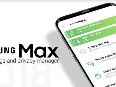 Samsung resucita a Opera Max, la aplicación para ahorrar datos ahora se llama Samsung Max