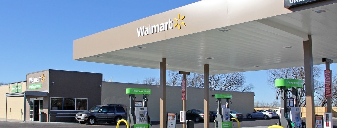Walmart inaugurará sus primeras 6 gasolineras en México