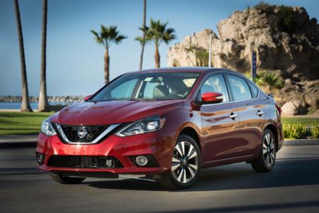 Nissan Sentra 2017: Precios, versiones y equipamiento en México