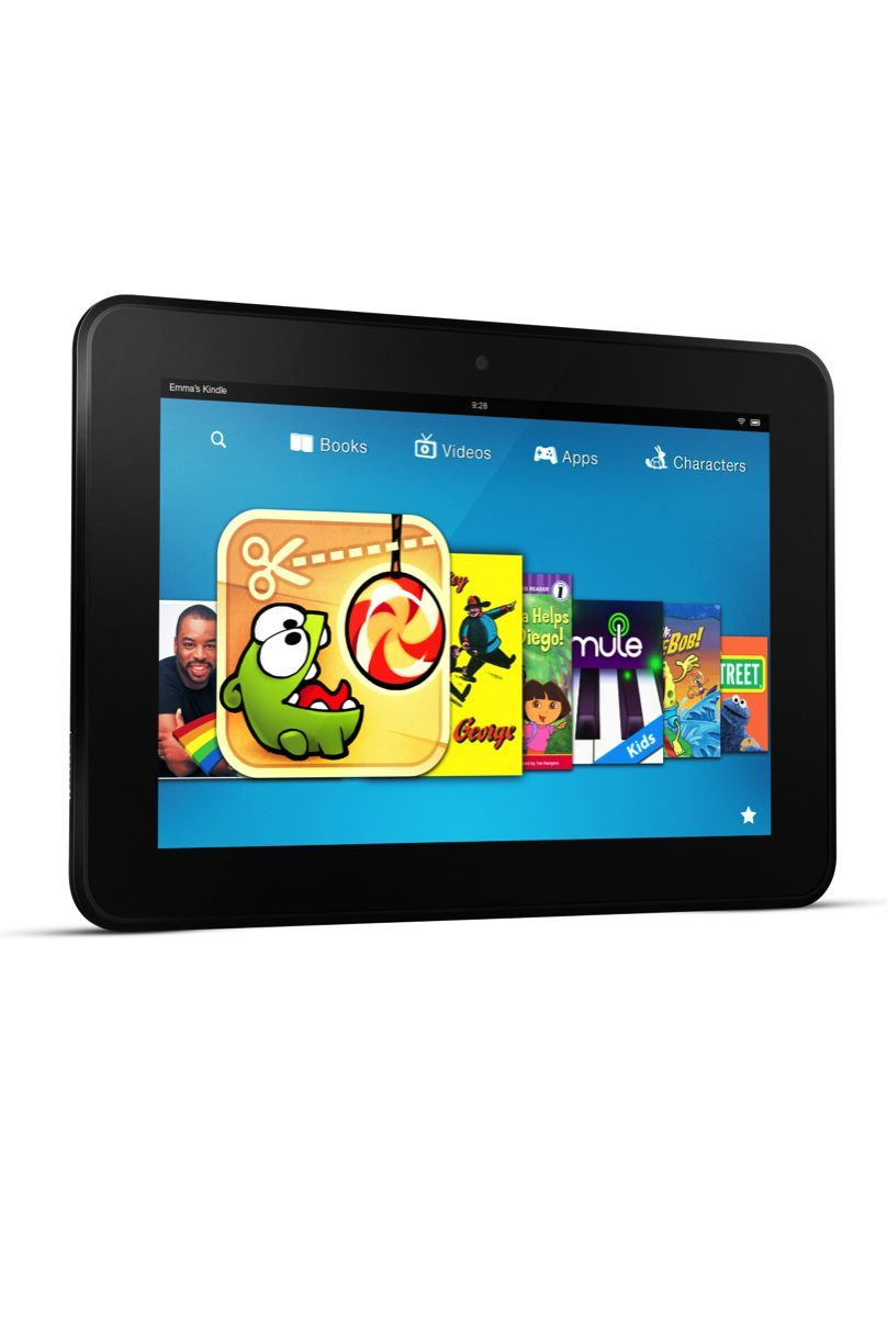 Foto de Kindle Fire HD 8.9 (2/10)
