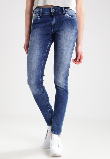 a4e0d77ecb2fb Pantalones Pepe Jeans Joey n50 rebajados un 35% en Zalando
