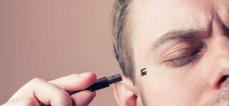 Si pudiera trasladar mi cerebro a un USB, ¿seguiría siendo yo?