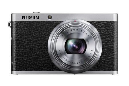 Fujifilm XF1 negra
