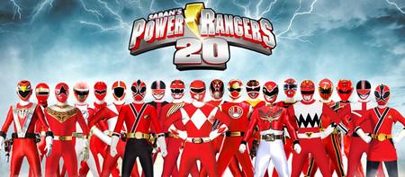 Power Rangers Historia Y Prehistoria El Día Que Spider Man Se Metarmofoseó