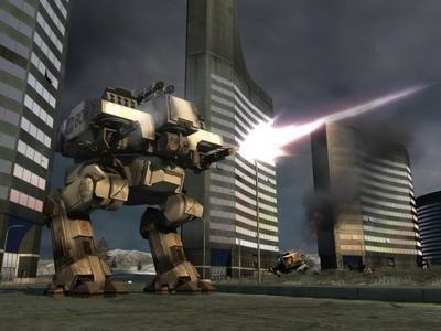 Battlefield 2142, anuncio oficial y pantallas