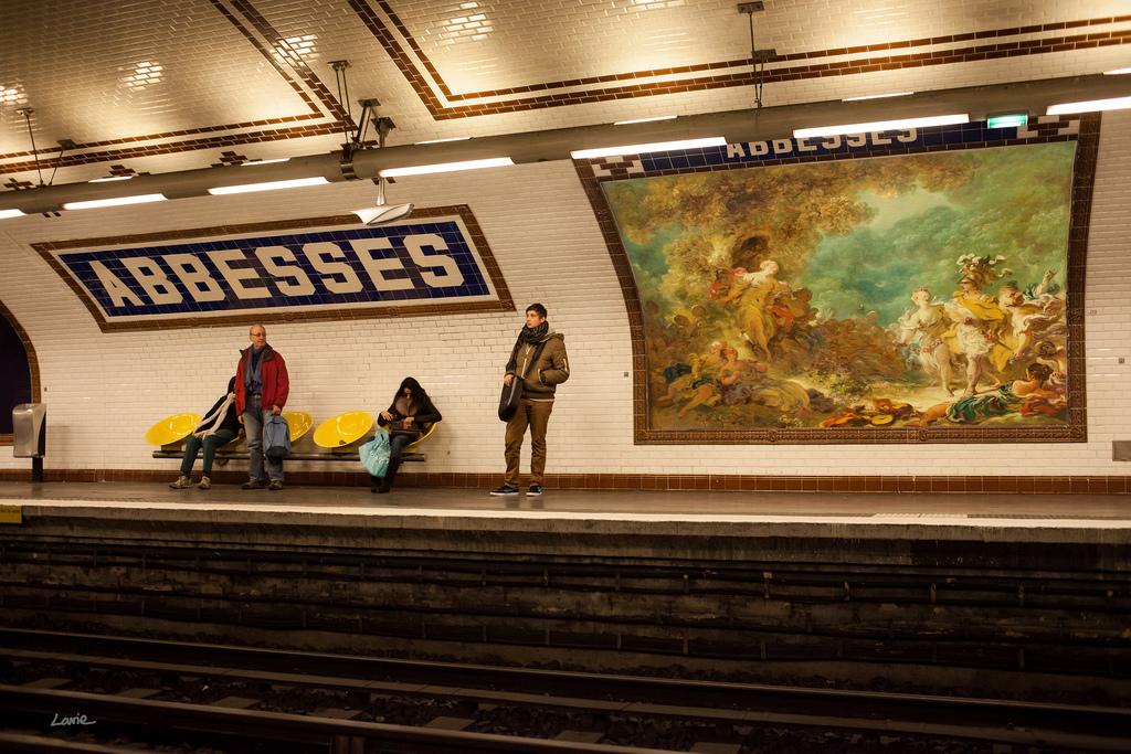 Foto de La publicidad puede llegar a ser un arte, pero prefiero el de verdad (23/29)