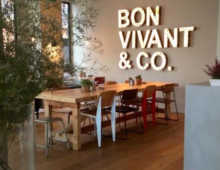 ¿Buscas un nuevo sitio para satisfacer tus tripas en Madrid? Bon Vivant & Co.