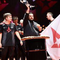Astralis sería uno de los nuevos equipos en la LCS europea de League of Legends
