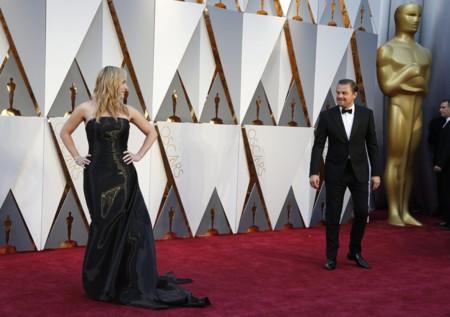 Leonardo Y Kate Winslet