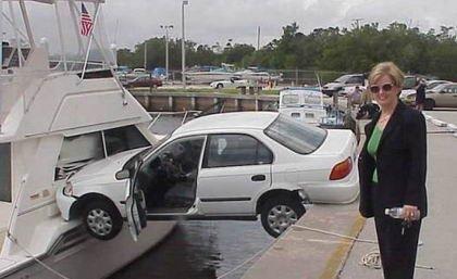 Rate My Parking, a ver quién aparca mejor