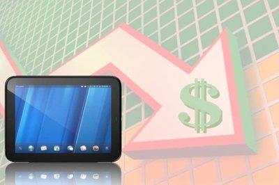 HP Touchpad comienza a liquidarse desde 99 dólares